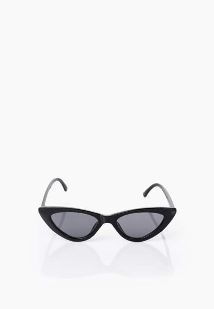 Солнцезащитные очки женские Modis M201A00806B001ONE черные