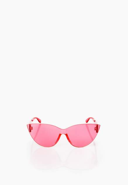 Солнцезащитные очки женские Modis M201A00803R004ONE розовые