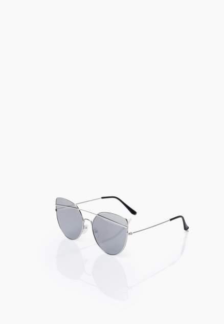 Солнцезащитные очки женские Modis M201A00795Y501ONE серые