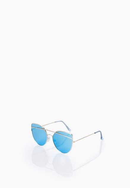Солнцезащитные очки женские Modis M201A00795S502ONE голубые