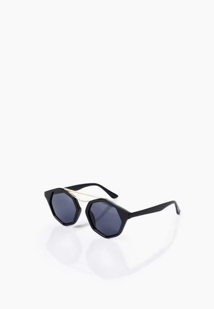 Солнцезащитные очки женские Modis M201A00793B001ONE черные