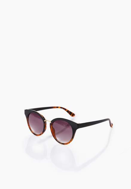 Солнцезащитные очки женские Modis M201A00780V014ONE коричневые