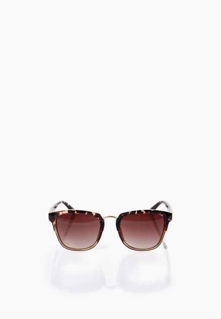 Солнцезащитные очки женские Modis M201A00770V014ONE коричневые
