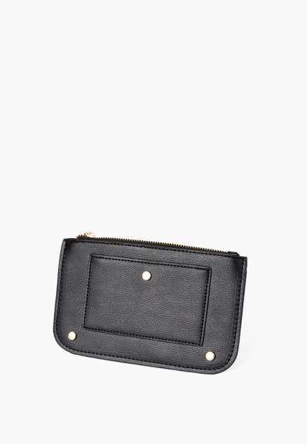 Поясная сумка женская Modis M201A00689B001ONE черная