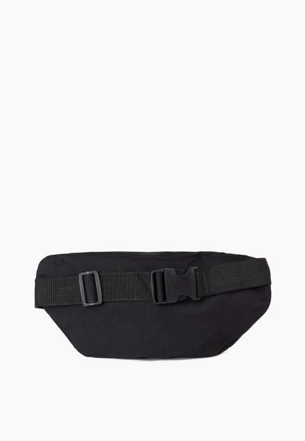Поясная сумка унисекс Modis M201A00056B001ONE черная