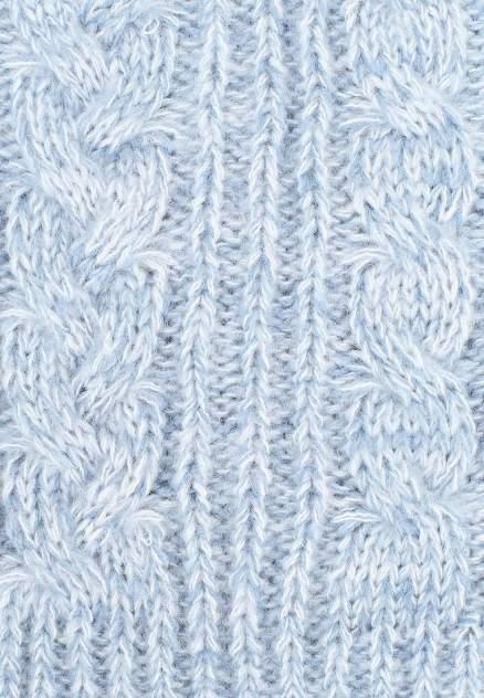 Снуд женский Modis M182A00687X661X56 голубой