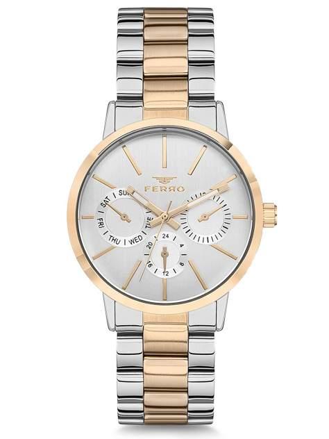 Наручные часы женские FERRO FM81886AWT