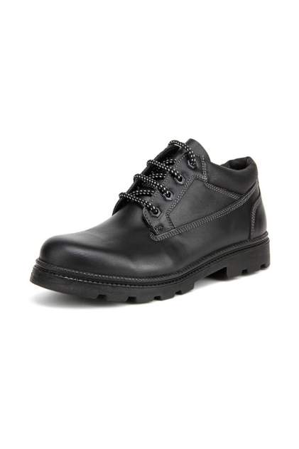 Ботинки женские BEKERANDMILLER 8114ПМ, черный