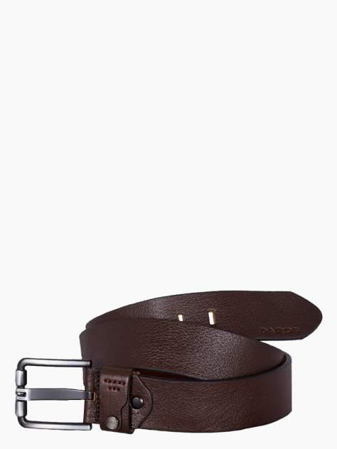 Ремень мужской Dairos GD22500267/125 коричневый 125 см
