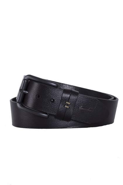 Ремень мужской Dairos GD22500252/130 черный 130 см