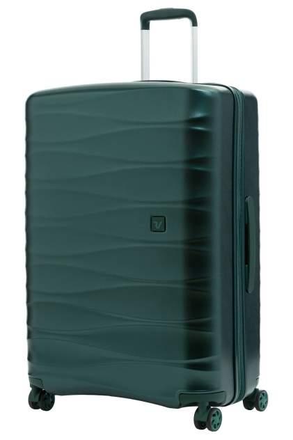 Чемодан Roncato Stellar Large Luggage dark green L