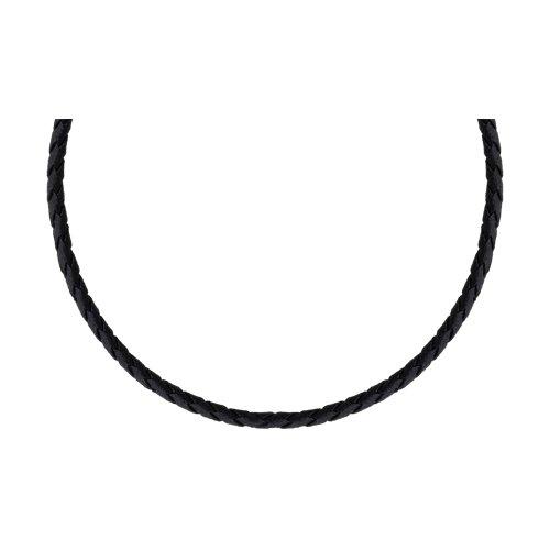 Кожаный шнурок SOKOLOV 91080004 55