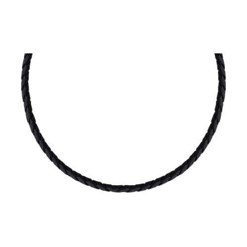 Кожаный шнурок SOKOLOV 91080004 45