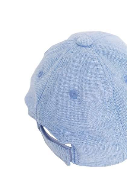 Кепка детская COCCODRILLO, цв. голубой р-р 56