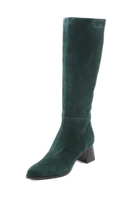 Дутики женские Argo 45410 зеленые 36 RU
