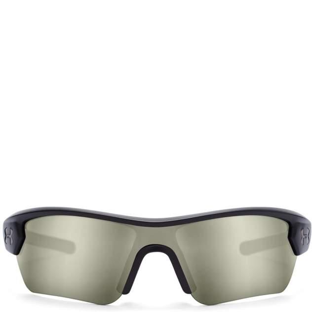Очки Under Armour Menace 1302650-003, черный, One Size