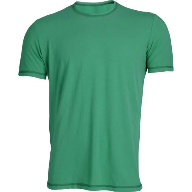 Футболка Сплав Stretch, зеленый