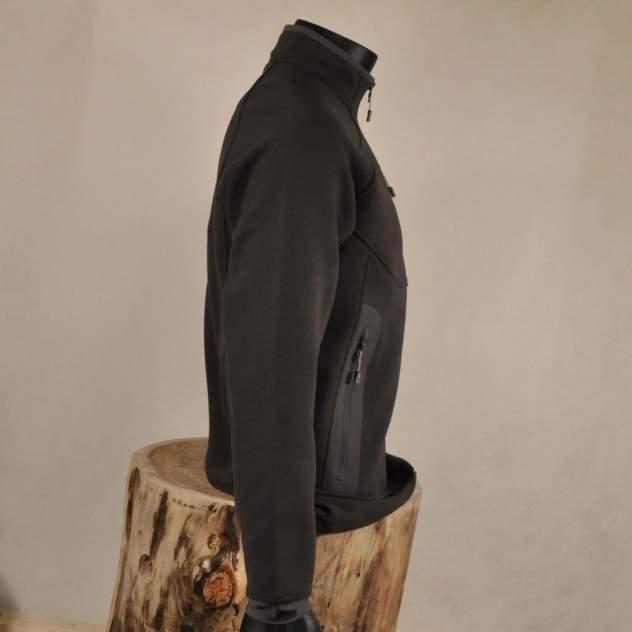 Толстовка Kailas Travel Knitting, deep gray, M INT