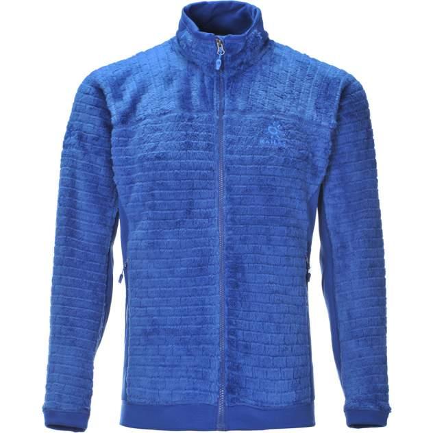 Толстовка Kailas High Loft Fleece Jacket, sky blue, M INT