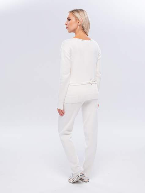 Костюм женский Corona Style 209399 белый M