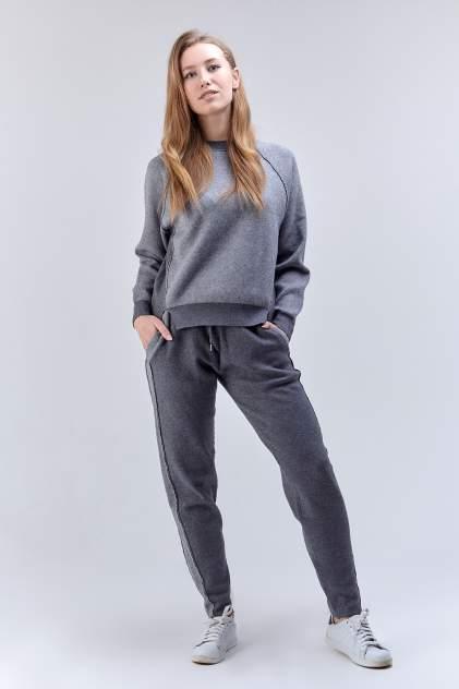 Костюм женский Corona Style 209363 серый L