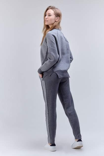Костюм женский Corona Style 209363 серый S