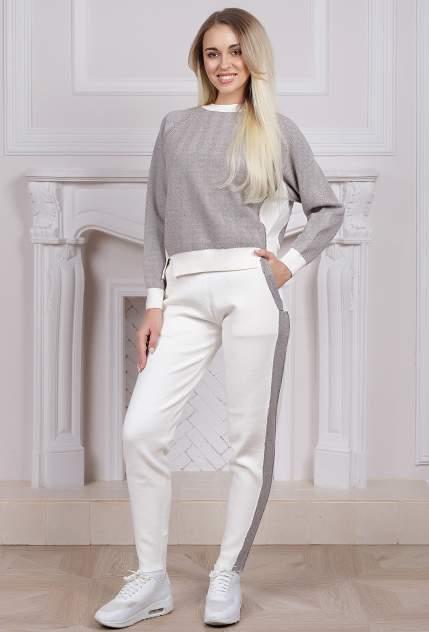 Костюм женский Corona Style 209363 белый L