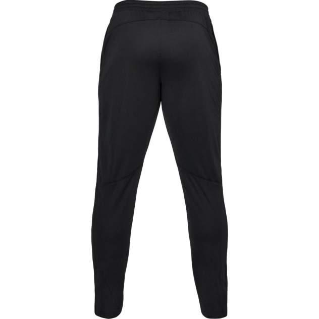 Спортивные брюки Under Armour Sportstyle Pique OH LZ Knit, 002 черные, XXL