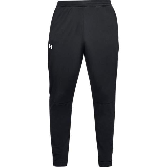 Спортивные брюки Under Armour Sportstyle Pique OH LZ Knit, черный