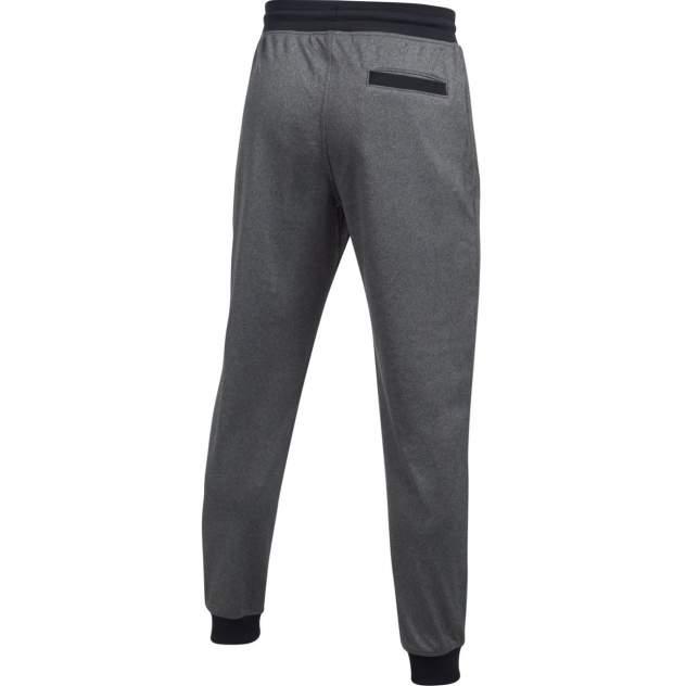 Спортивные брюки Under Armour Sportstyle Joggers CF Knit, 090 серые, XXL
