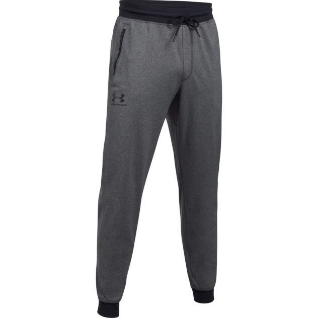 Спортивные брюки Under Armour Sportstyle Joggers CF Knit, серый