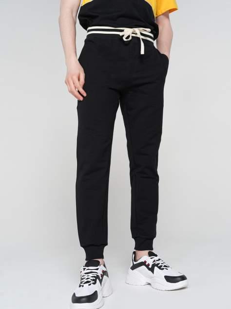 Спортивные брюки мужские ТВОЕ 68202 черные XL