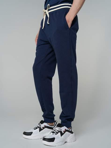 Спортивные брюки ТВОЕ 68202, синий