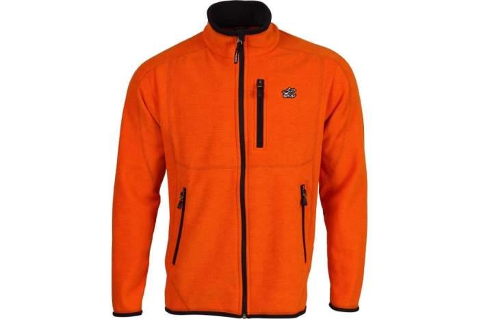 Толстовка Сплав Craft Polartec Woven Inspired, оранжевый, 48-50/158-164 RU