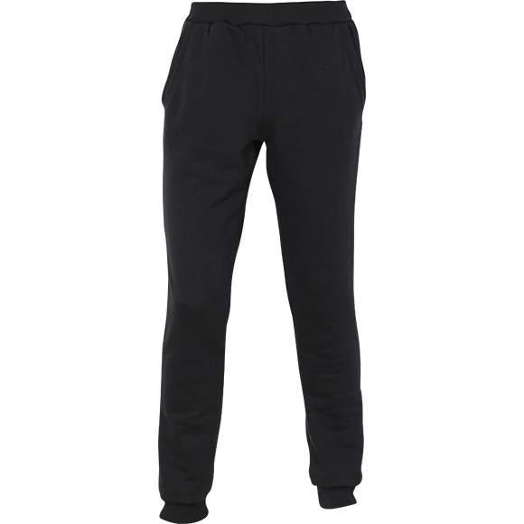 Спортивные брюки Сплав трикотажные, черный