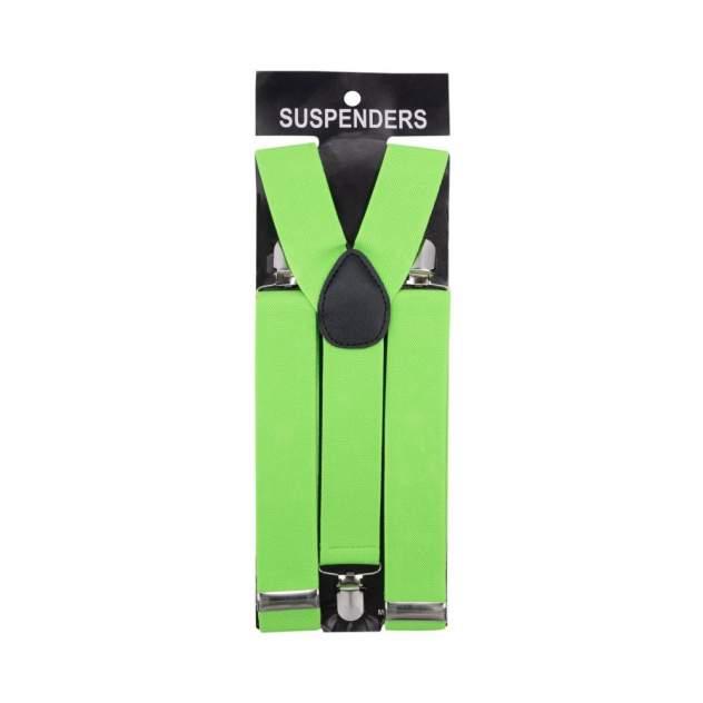 Подтяжки OTOKODESIGN 53213 зеленые