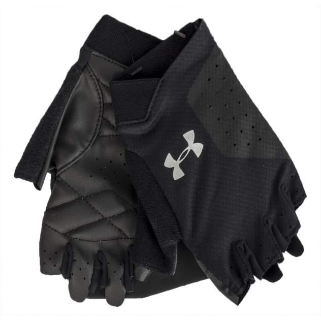 Женские перчатки Under Armour Light Training, черный
