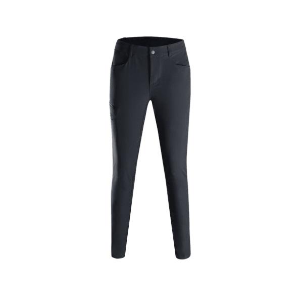 Kailas брюки Trekking Softshell Women's KG140055 (XL, Черный, 17000)