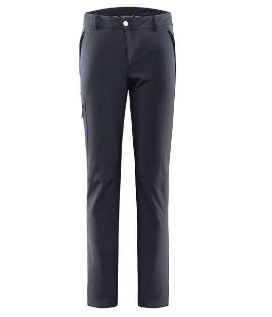 Kailas брюки Trekking Softshell KG130055 (S Бордовый, 12271)