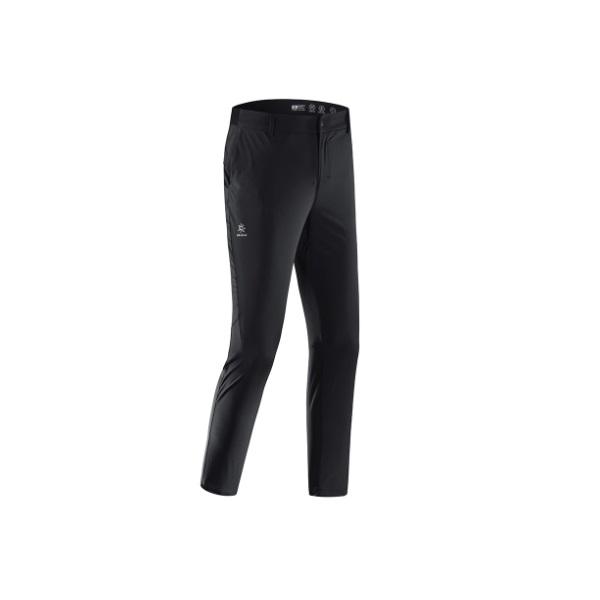 Kailas брюки Travel Stretchy Softshell Pant (XL, Черный, 17032)