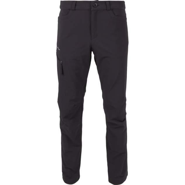 Спортивные брюки мужские Сплав Ramble 2 черные 56-58/176-182 RU