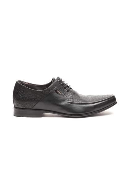 Туфли мужские Basconi 3A9301 черные 39 RU