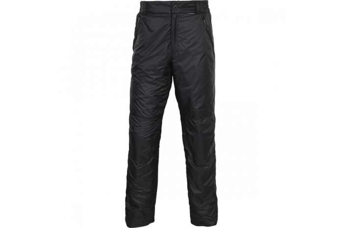 Спортивные брюки Сплав Quantum Primaloft, черный