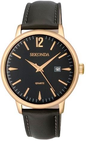 Наручные часы мужские Sekonda 2115/3739146
