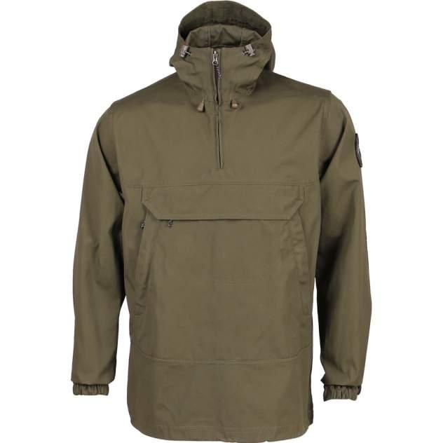 Куртка Анорак-2 брезент tobacco 48-50/170-176