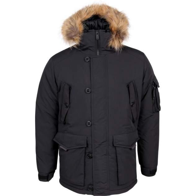 Куртка Сплав Аляска, черный