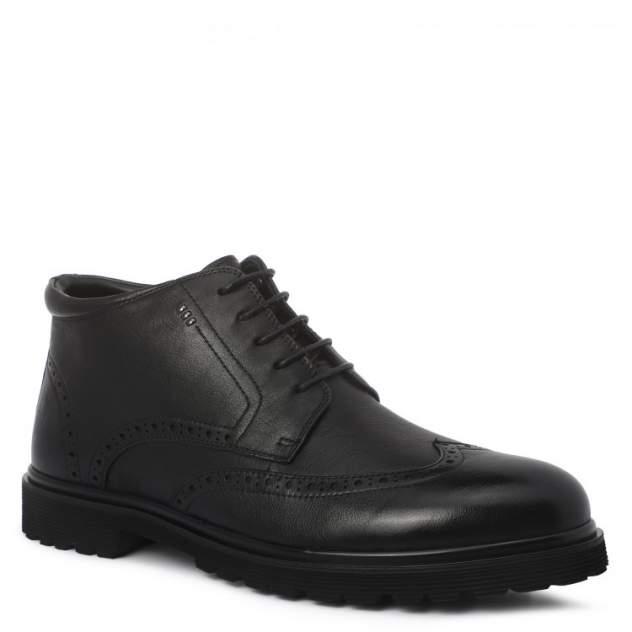 Мужские ботинки Abricot YA-0251, черный