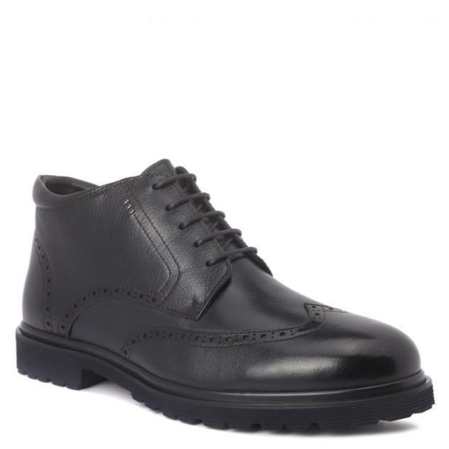 Мужские ботинки Abricot YA-0251, синий