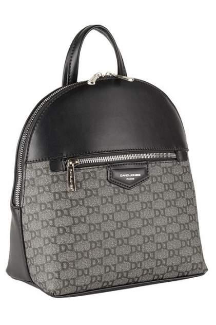 Рюкзак женский David Jones 805503 черный