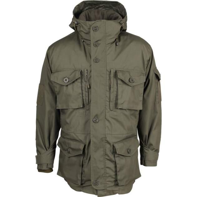 Куртка SAS с подстежкой олива 60-62/170-176